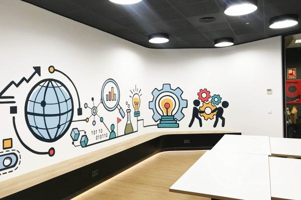 grafiti-profesional-en-oficinas
